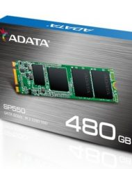 SSD M.2, 480GB, A-DATA SP550, M.2 2280