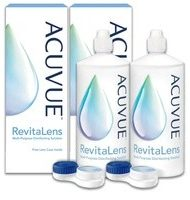 Acuvue RevitaLens 2 x 360 ml с кутии