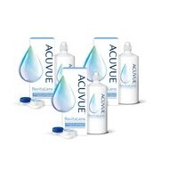 Acuvue RevitaLens 3 x 360 ml с кутии