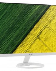 Monitor IPS, ACER 23.8'', R241YBwmix, 1ms, 100M:1, VGA/HDMI, Speakers, FHD (UM.QR1EE.B04)