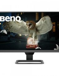 Monitor IPS, BENQ 27'', EW2780Q, 5ms, 20Mln:1, HDRi, 99% sRGB, HDMI/DP, Speakers, QHD 2K (9H.LJCLA.TBE)