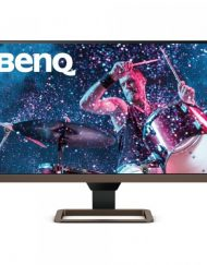 Monitor IPS, BENQ 27'', EW2780U, 5ms, 20Mln:1, HDRi, 99% sRGB, HDMI/DP, Speakers, UHD 4K (9H.LJ7LA.TBE)