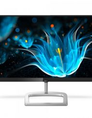 Monitor IPS, Philips 23.8'', 246E9QJAB/00, 5ms, 20Mln:1, HDMI/DP, Speakers, FullHD