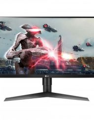 Monitor IPS, LG 27'', 27GL63T-B, 5ms, 1000:1, HDMI/DP, 16:9, FullHD